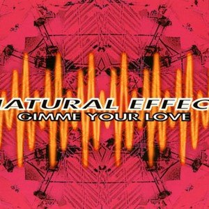 Image for 'Natural Effect'