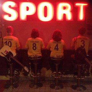 Image for 'Fotbollsbandet'