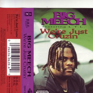 Image for 'Big Meech'