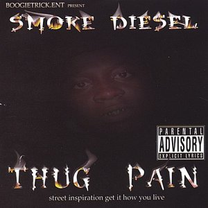 Image for 'Smoke Diesel'