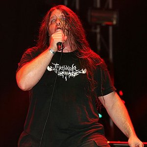 """Image for 'George """"Corpsegrinder"""" Fisher'"""