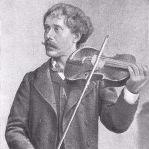 Image for 'Пабло де Сарасате–и–Наваскуэс'