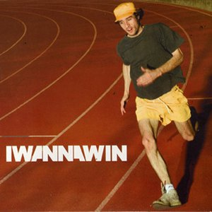 Image for 'IWANNAWIN'
