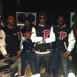 Image for 'Freeband Gang'