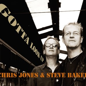 Image for 'Steve Baker & Chris Jones'