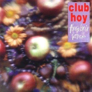 Image for 'Club Hoy'
