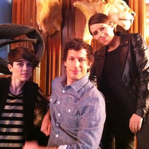 Image for 'Tegan & Sara feat The Lonely Island'