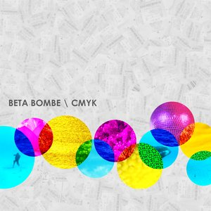 Image for 'Beta Bombe'