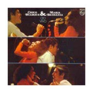 Image for 'Chico Buarque/Maria Bethania'