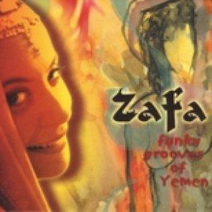 Image for 'Zafa'