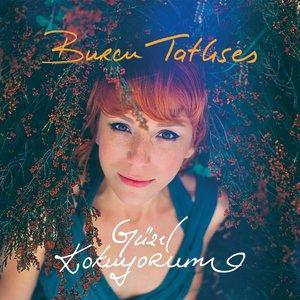 Image for 'Burcu Tatlıses'