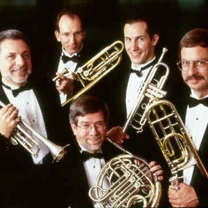 Image for 'American Brass Quintet'