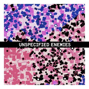 Image for 'Unspecified Enemies'