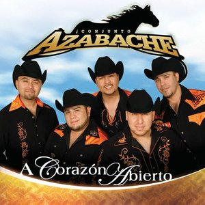 Image for 'Conjunto Azabache'