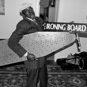 Image for 'Ironing Board Sam'