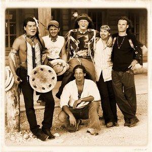 Bild för 'Big City Indians'