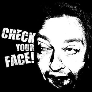 Image for 'Check Your Face'