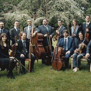 Image for 'Andrea Marcon, Giuliano Carmignola & Venice Baroque Orchestra'