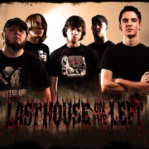 Image for 'Last House on the Left'