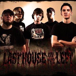 Bild für 'Last House on the Left'