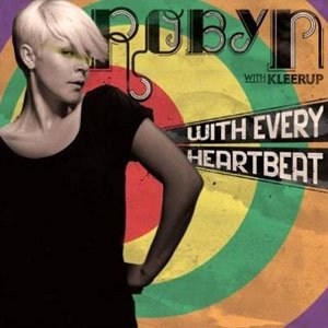 Image for 'Robyn (Feat. Kleerup)'