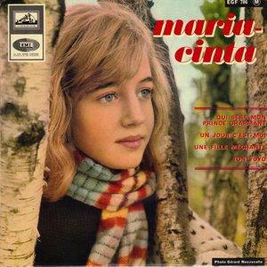 Image for 'Maria Cinta'