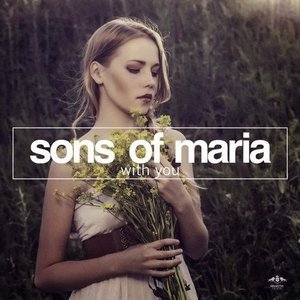 Image for 'Sons Of Maria'
