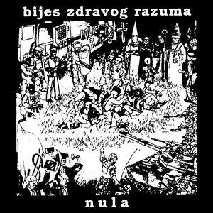 Image for 'BIJES ZDRAVOG RAZUMA'
