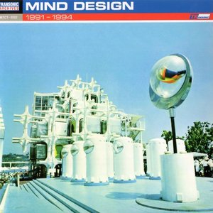 Image for 'Mind Design'