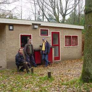 Image for 'Niets Dan Ellende'