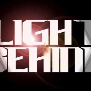 Image for 'Light Behind'