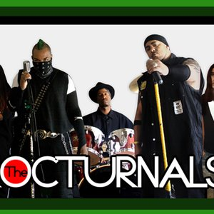 Immagine per 'The Rocturnals'