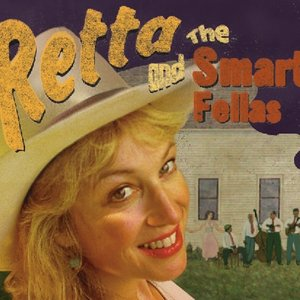 Image for 'Retta & The Smart Fellas'