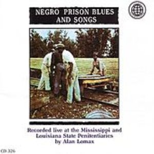 Image for 'Negro Prison Blues and Songs'