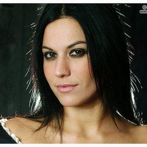 Image for 'Apocalyptica Featuring Cristina Scabbia (Lacuna Coil)'
