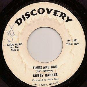 Image for 'Bobby Barnes'
