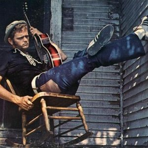 Immagine per 'Jerry Reed'