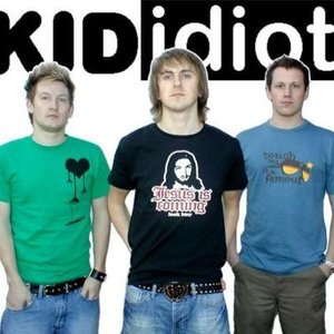 Image pour 'KID idiot'