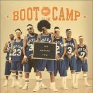 Image for 'Bootcamp Clik'