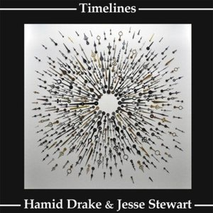 Image for 'Hamid Drake and Jesse Stewart'