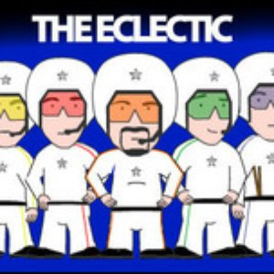 Image for 'The Eclectic'