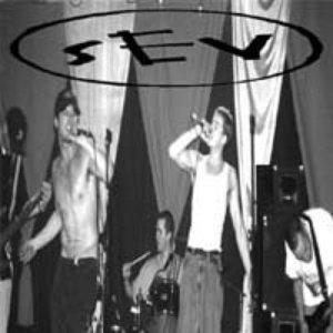 Image for 'Sev'