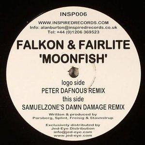 Image for 'Falkon & Fairlite'