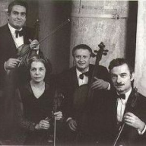 Image for 'Quartetto Italiano'