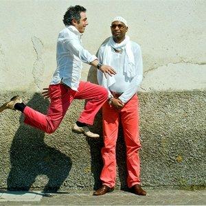 Image for 'Paolo Fresu & Omar Sosa'