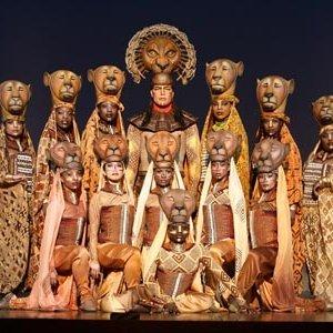 Imagen de 'The Lion King [Broadway]'