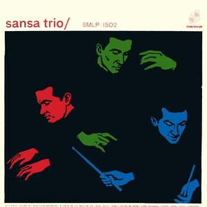 Image for 'Sansa Trio'