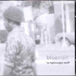 Image for 'Bluetrain'