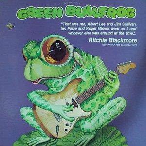 Image for 'Green Bullfrog'