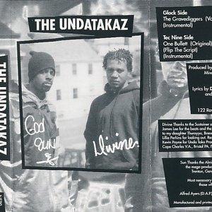 Image for 'the undatakaz'